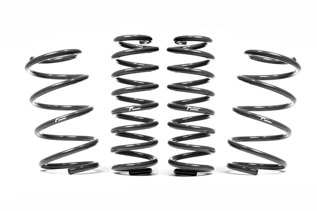 Racingline Sport Lowering Spring Set – VW Golf Mk7/7.5 R/GTI/GTD - Diversion Stores Car Parts And Modificaions