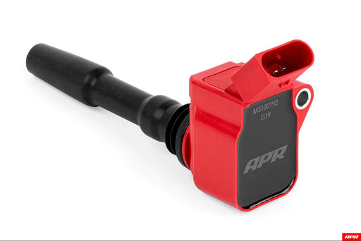 APR Red Ignition Coil Pack golf r gti mk7 mk7.5 ausi s3 tt tts ttrs skoda octavia rs4 s3 rs5 s5 seat leon