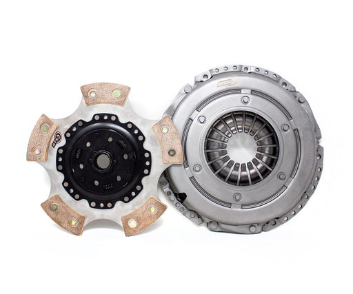 RTS Performance 5 Paddle Clutch Upgrade Kit – Golf R/GTI, S3/TTS, Leon Cupra, Octavia VRS - Diversion Stores Car Parts And Modificaions