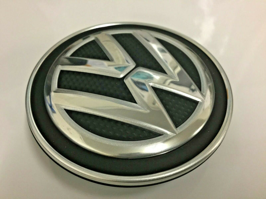 Genuine VW Beetle / Caddy / Golf / Passat / Tiguan Dynamic Volkswagen Hub Caps X4 - Diversion Stores Car Parts And Modificaions