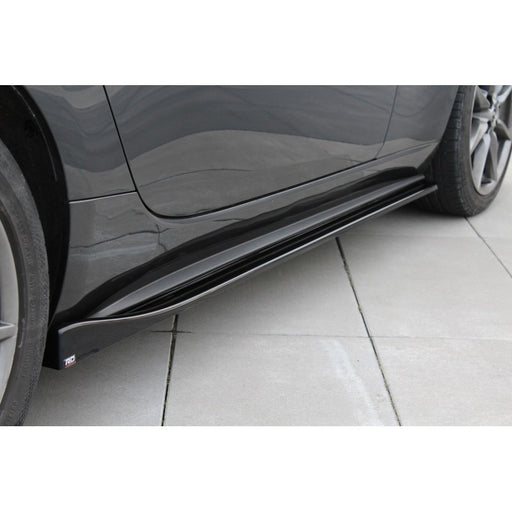 Race Design - SIDE SKIRTS SPLITTERS V.2 MAZDA MX-5 ND MK4 2014 -