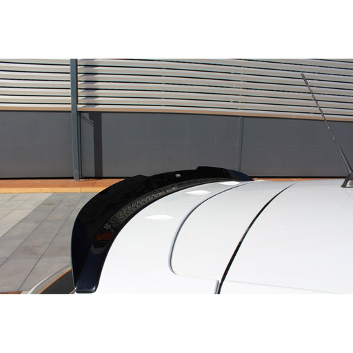 Race Design - RENAULT MEGANE MK3 RS SPOILER EXTENSION (2012-2015)