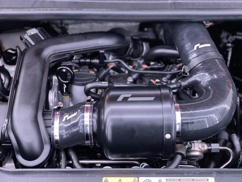 Racingline VW Up! GTI/1.0TSI Air Intake System – VWR12UPGT