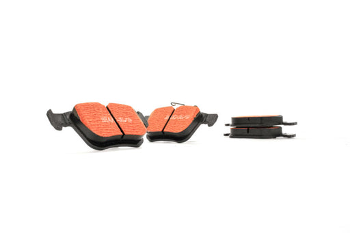 Racingline RP700 Performance Upgraded Rear Brake Pads – 310x22mm Disc – VWR670007