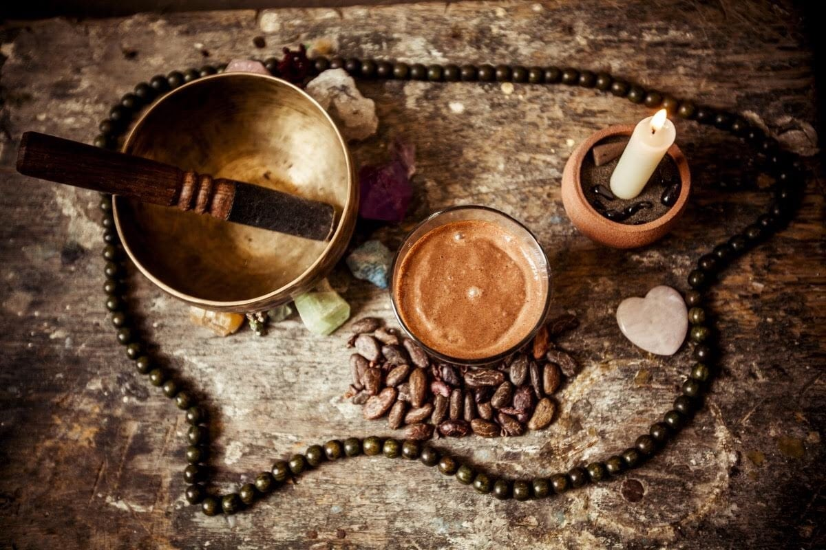 Cacao Ceremony - Everything you need to know