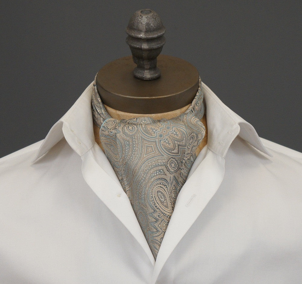 Delorean Ascot