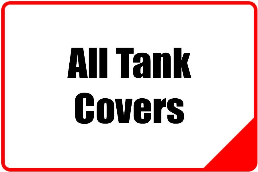All Tank Covers | Pro Edge Paintball