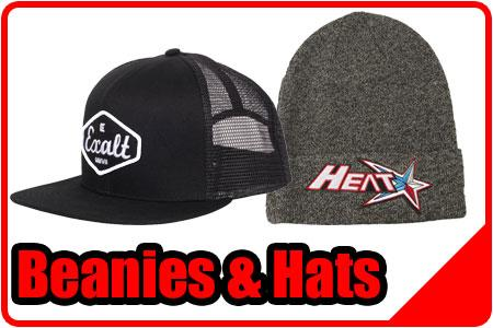 Beanies & Hats | Pro Edge Paintball