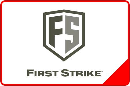 First Strike Paintball Tanks | Pro Edge Paintball