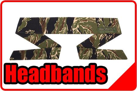 Headbands & Headwraps | Pro Edge Paintball
