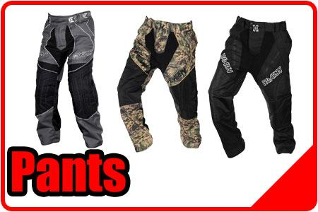 Pants | Pro Edge Paintball