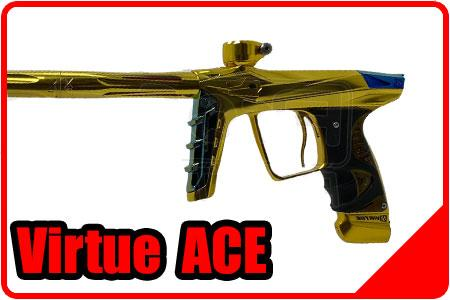 Virtue ACE Luxe X Paintball Gun - Available Now | Pro Edge Paintball