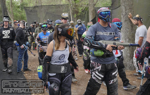 Houston Paintball North Zone Houston