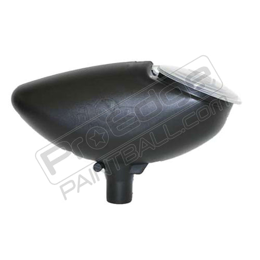 200 Round Paintball Gravity Feed Loader Gen X - Black