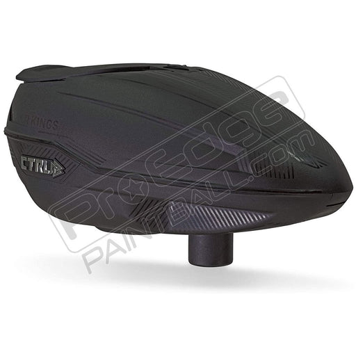 BUNKERKINGS CTRL LOADER - BLACK