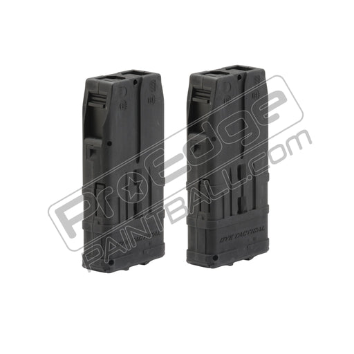 Dye Assault Matrix 10 Round Magazine 2 Pack