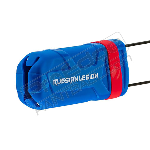Dye Flex Barrel Sock - Russian Legion