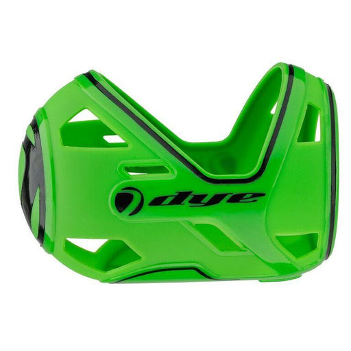 Dye Flex Paintball Tank Cover-Lime