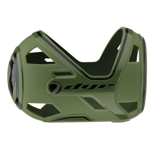 Dye Flex Paintball Tank Cover-Olive