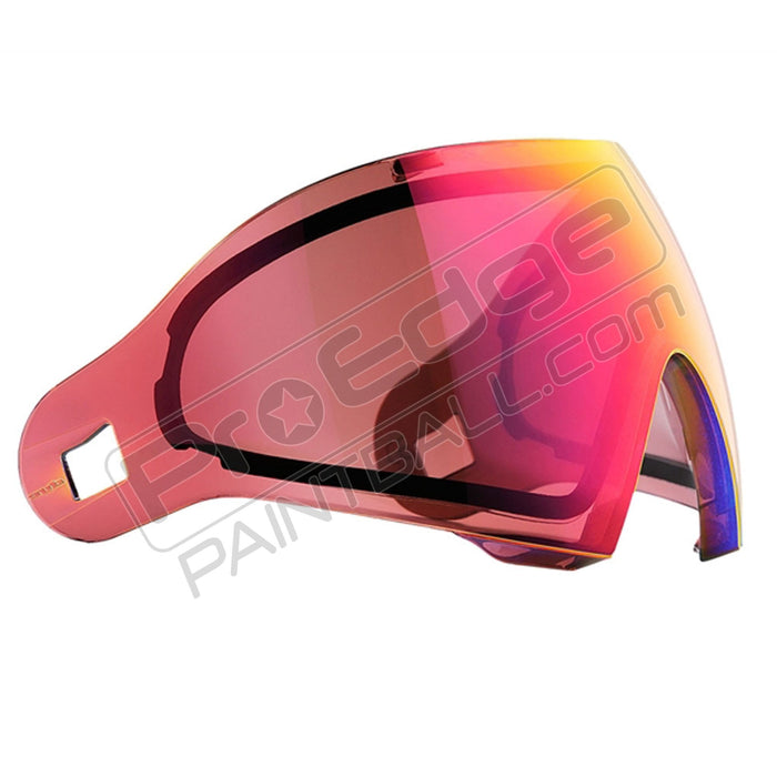 Dye i4/i5 Thermal Paintball Lens-DYEtanium Northern Fire