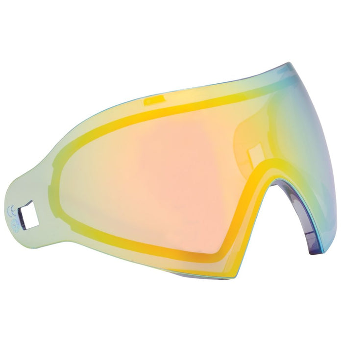 Dye i4/i5 Thermal Paintball Lens-DYEtanium Northern Lights