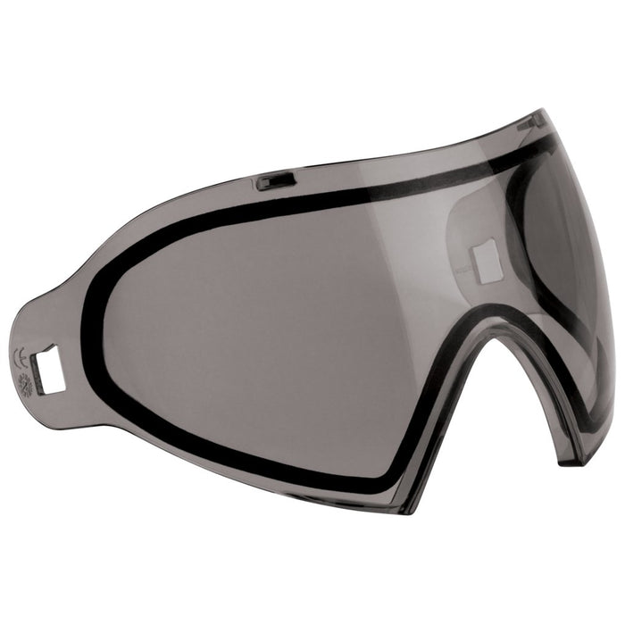 Dye i4/i5 Thermal Paintball Lens-Smoke