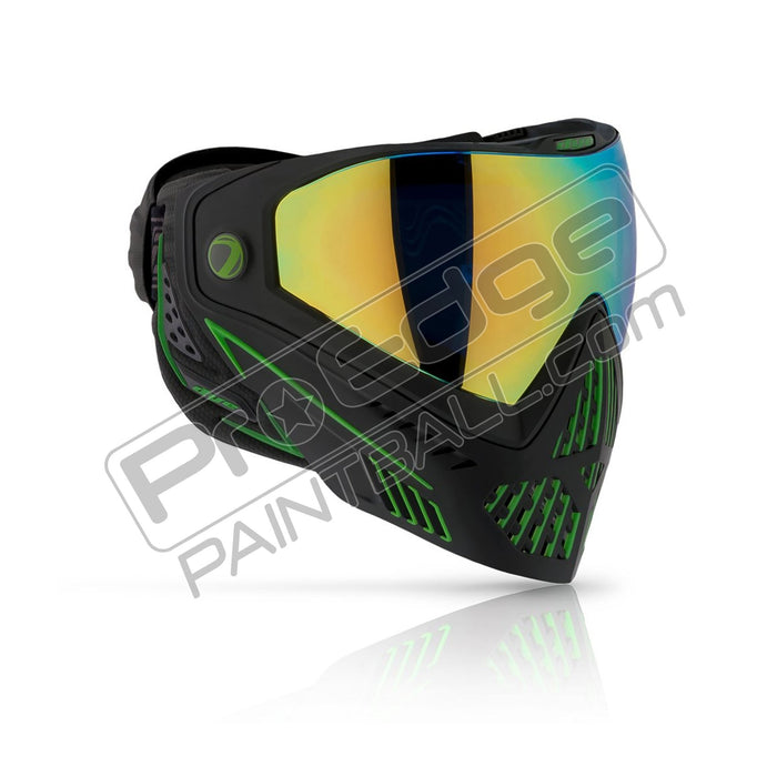 Dye i5 Paintball Mask - Emerald 2.0
