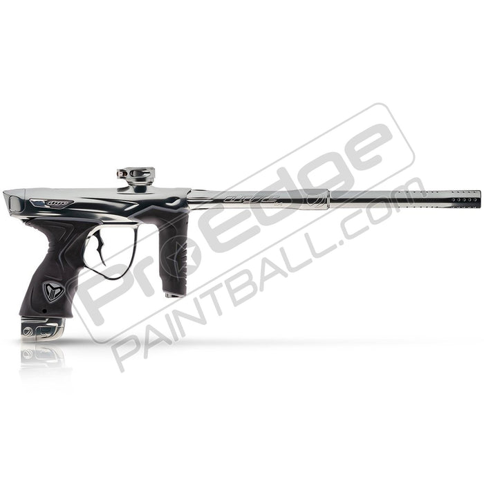 DYE M3+ PAINTBALL GUN - BATTLESHIP