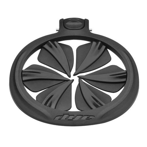 Dye R2 Rotor Quick Feed-Black