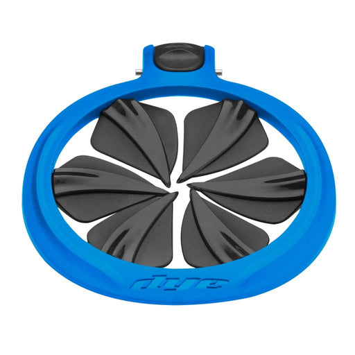 Dye R2 Rotor Quick Feed-Blue