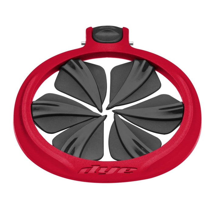 Dye R2 Rotor Quick Feed-Red