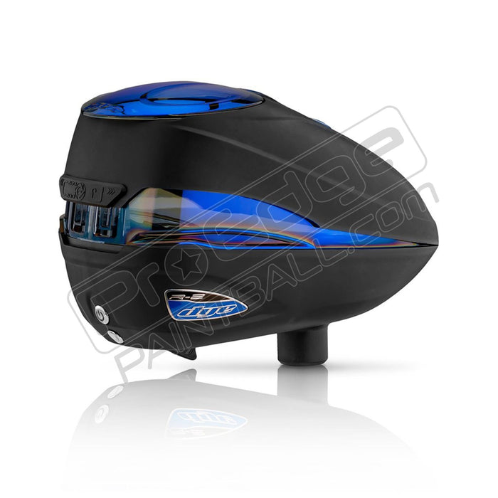 Dye Rotor R2 Paintball Hopper Blue Ice