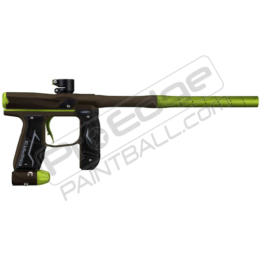 EMPIRE AXE 2.0 PAINTBALL GUN - DUST BROWN/GREEN