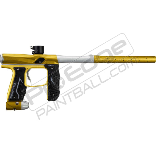 EMPIRE AXE 2.0 PAINTBALL GUN - DUST GOLD/SILVER