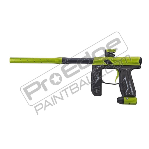 EMPIRE AXE 2.0 PAINTBALL GUN - Dust Lime/ Dust Black