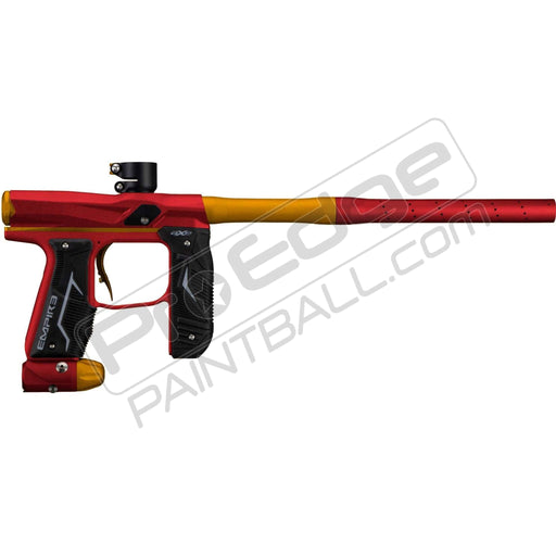 EMPIRE AXE 2.0 PAINTBALL GUN - DUST RED/ORANGE