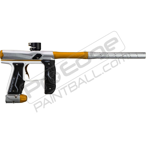 EMPIRE AXE 2.0 PAINTBALL GUN - DUST SILVER/GOLD