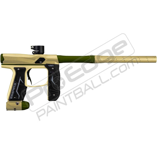 EMPIRE AXE 2.0 PAINTBALL GUN - DUST TAN OLIVE