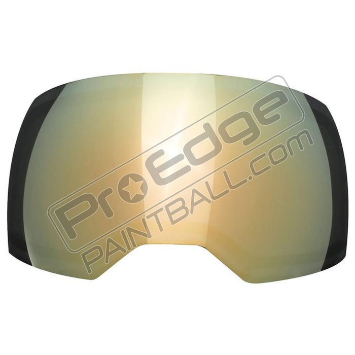 Empire EVS Mask Thermal Lens- MIRROR - GOLD MIRROR