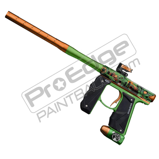 Empire Mini GS Paintball Gun - Zombie Killer
