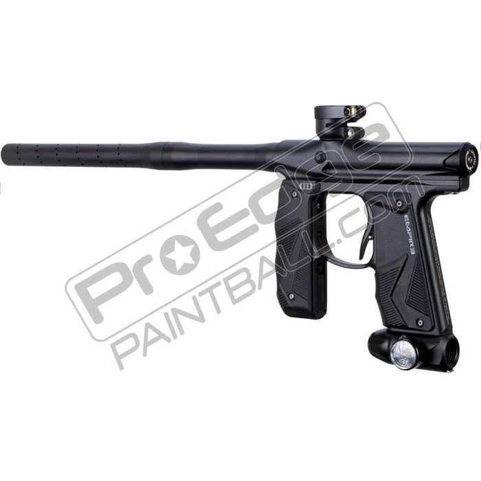 Empire Mini GS Paintball Marker 2 piece Barrel - Black/Black