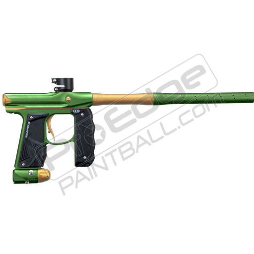 Empire Mini GS Paintball Marker 2 piece Barrel - Dust Olive/Tan