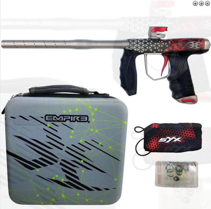 Empire Syx Limited Edition - BOSS Paintball Edition