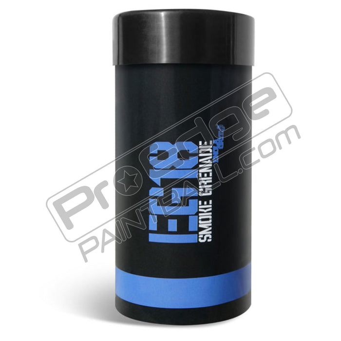 Enola Gaye EG18 High Output Smoke Grenade - BLUE - IN STORE PICK ONLY