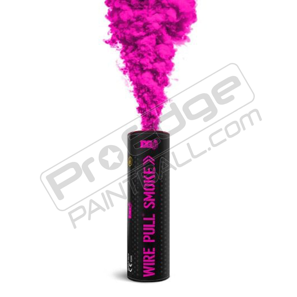 Enola Gaye Wire Pull Smoke Grenade - PINK - IN STORE PICK ONLY