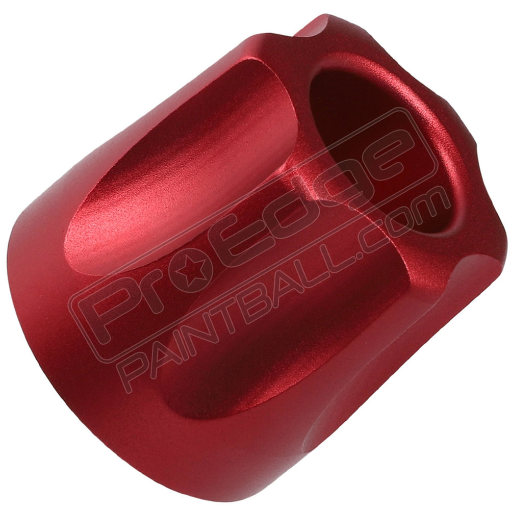 EXALT BOLT CAP FOR PLANET ECLIPSE EMEK, EMF100 & ETHA 2 - RED