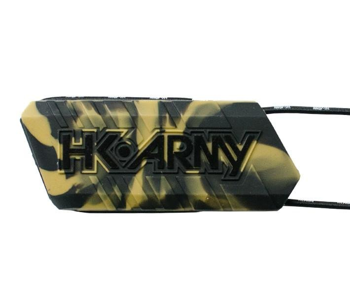 HK Army Ball Breaker Barrel Sock-Tan-Black-Swirl