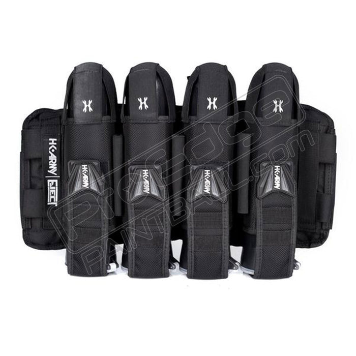 HK Army Eject Paintball Harness 4+3- Stealth