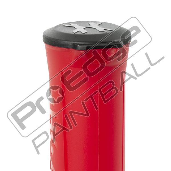 HK Army HSTL 150 Round Paintball Pod-Red