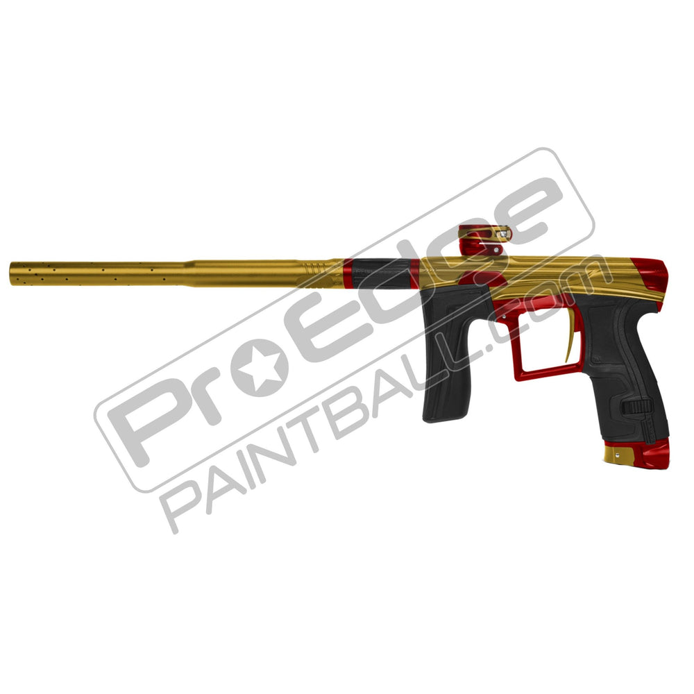 Planet Eclipse Geo 4 Paintball Gun - Fire Opal